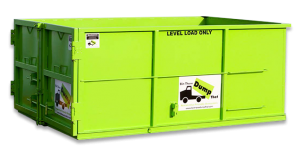 Your Most-Trusted, Residential Friendly Dumpsters for Atlanta North